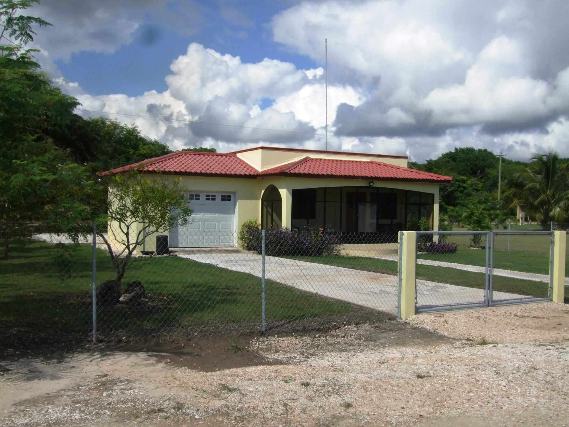 Oasis Model Home